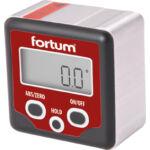 FORTUM digitális szögmérő