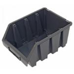 Nyitott tároló doboz, Ergobox, 205x340x155mm (3385068)