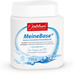 Jentschura bázikus só, 750g (Meine Base)