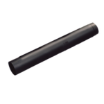 Füstcső, 120-as, 80cm, fekete