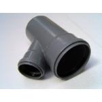 PVC ág 110/50/45 szennyvíz lefolyócsőhöz