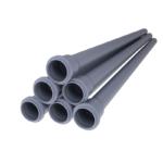 PVC lefolyócső, hosszúsága 2m, átmérője 50mm