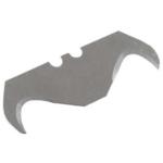 EXTOL CRAFT horgaspenge, 5db pótpenge PVC vágókéshez, tapétavágó késhez (9121)