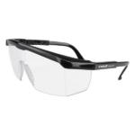 EXTOL CRAFT védőszemüveg, víztiszta, polikarbonát, CE, állítható szárú (97301)