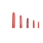 STYRON Műanyag tipli, szögletes, 6mm (200db/csomag)