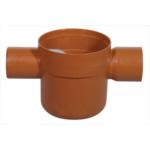 STYRON szuezszifon, kétágú (STY-502-1)