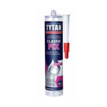 TYTAN Classic FIX, szerelési ragasztó, 310ml
