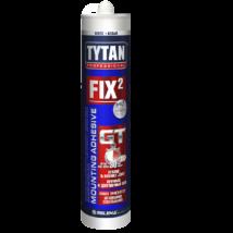TYTAN Fix2 GT szerelési ragasztó, 290ml