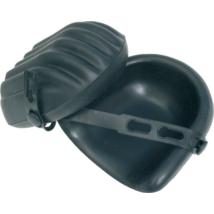 EXTOL CRAFT térdvédő gumipánttal (13692)