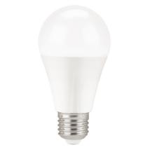 EXTOL LED villanykörte, E27, meleg fehér, 10W, 900 lumen