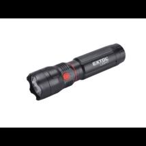 EXTOL teleszkópos LED elemlámpa, 2x3W (43117)
