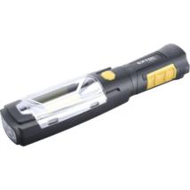 EXTOL LIGHT LED lámpa 3W COB + 6 LED (43155)