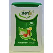 Stevia édesítő tabletta, adagolós 300db-os