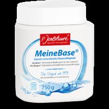 Jentschura bázikus só (Meine Base)