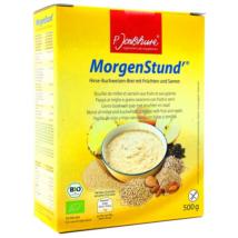 Jentschura bázikus gabonakeverék, 500g (MorgenStund)