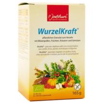 Jentschura virágpor granulátum, 165g (WurzelKraft)