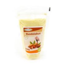 Mandulaliszt, 250g
