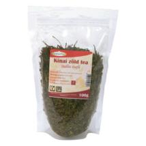Kínai zöld tea, szálas, 100g