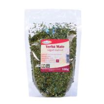 Mate zöld tealevél, vágott,100g