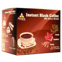 Ganodermás Instant kávé, 4,5g X 10