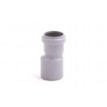 PVC idom szennyvíz lefolyócsőhöz, 40/32 szűkítő