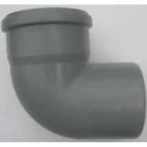 PVC 90 könyök, 110mm