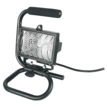 EXTOL CRAFT hordozható halogén lámpa, 120W, 1,7m kábellel
