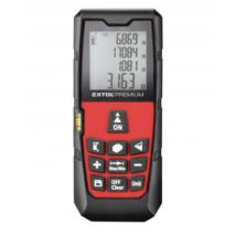 EXTOL PREMIUM digitális lézeres távolságmérő