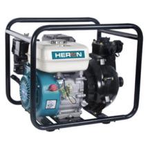 HERON EPPH 15-10 benzinmotoros nyomószivattyú, 6,5 LE
