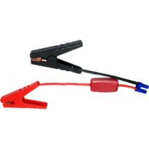 EXTOL PREMIUM tartalék töltő kábel 8897320 autós indítóhoz