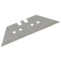 EXTOL CRAFT trapézpenge, 5db pótpenge PVC vágókéshez, tapétavágó késhez (9124)