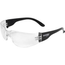 EXTOL CRAFT védőszemüveg, víztiszta (97321)