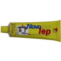 PVC ragasztó lefolyó csövekhez, Novolep