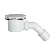 STYRON zuhanytálca szifon, 90mm, fehér