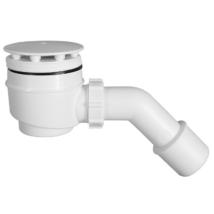 STYRON zuhanytálca szifon, 50mm, fehér (STY-402-F)