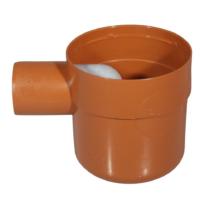 STYRON szuezszifon, egyágú (STY-501-1)