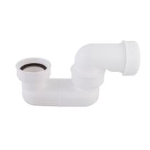 STYRON kád és zuhanyszifon, lapos, 6/4col, 40mm