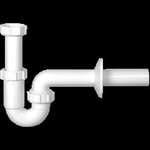 STYRON mosdó csőszifon, 32mm