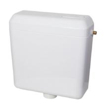 STYRON WC tartály, AQUA, rézmenetes töltőszeleppel