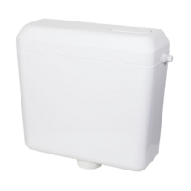 STYRON WC tartály, AQUA, start-stop gombos