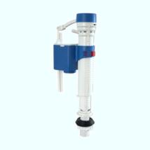 STYRON töltőszelep WC tartályhoz, alsó bekötéses 3/8col műanyag menettel (STY-705-M)