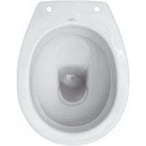 WC csésze mélyöblítésű, alsó kifolyású, Cersanit