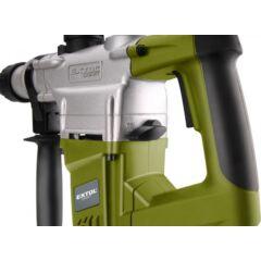 Ütvefúró- és vésőgép Extol Craft (401232)