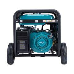 HERON háromfázisú, önindítós benzinmotoros áramfejlesztő, max 6000 VA