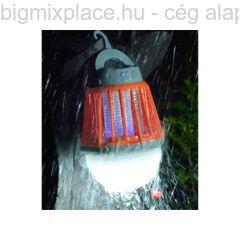 EXTOL LIGHT kerti lámpa, UV szúnyogfogóval