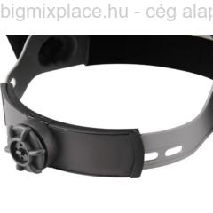 EXTOL CRAFT hegesztőpajzs, fekete üveggel (97345)