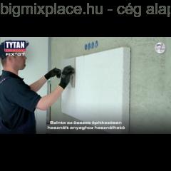 Tytan Fix2 GT univerzális szerelési ragasztó