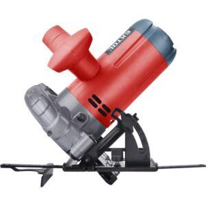 EXTOL PREMIUM kézi körfűrészgép, 1200W, 160mm
