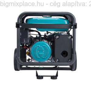 HERON 8896415 benzinmotoros áramfejlesztő, egyfázisú, elektromos önindítóval