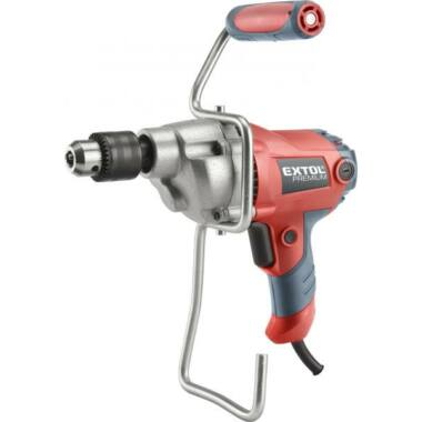 EXTOL PREMIUM elektromos festék- és habarcskeverő gép, mixer (8890611)